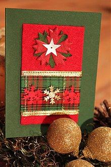 Papiernictvo - Vianočná hviezda - 2076689