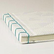 Papiernictvo - Elegantná kniha A5 - japonská väzba - 2077968