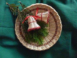 Dekorácie - Vianočná miska 3 - 2080724