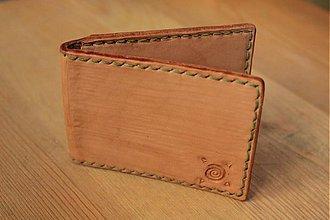 Tašky - Puzdro na karty - 2088250
