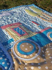 Úžitkový textil - Na farme...:) - 2093907