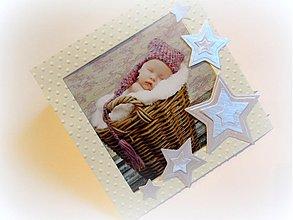 Papiernictvo - Fotorámik a pohľadnica 2 v 1 č.4 - 2095094