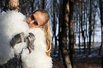 Šaty - Ice Queen - 2110758