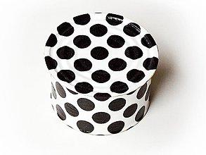 Krabičky - Šperkovnica - 2112883