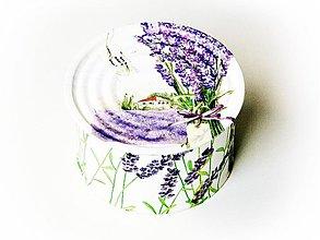 Krabičky - Šperkovnica - 2113109
