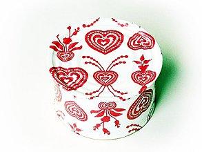 Krabičky - Šperkovnica - 2113115