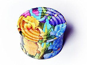Krabičky - Šperkovnica - 2113238