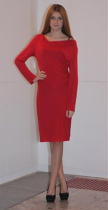 Šaty - Elegantné šaty - 2116881
