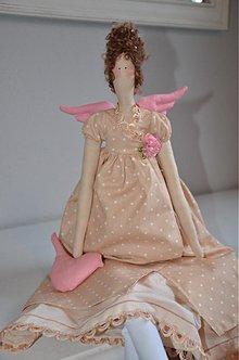 Bábiky - Elizabeth - 2129161