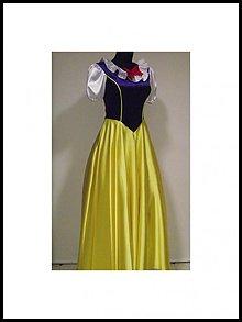 Iné oblečenie - karnevalový kostým - 2137062