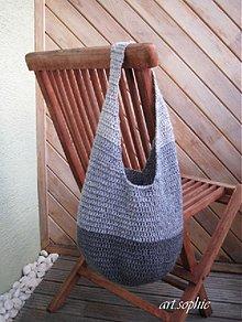 Nákupné tašky - Grey 3color... - 2138290