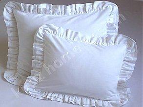 Úžitkový textil - Obliečka obdĺžnik HANNA midi - 2141459