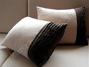 Úžitkový textil - decor vankúš ANTONIA - 2142560