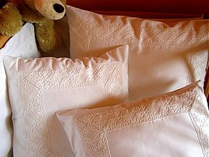 Textil - Detská posteľná bielizeň ADELA - 2147282
