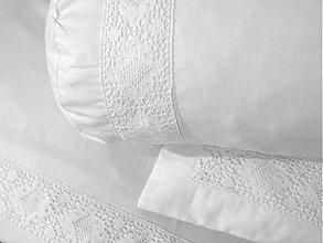 Úžitkový textil - Posteľná bielizeň ADELA A  - 2147283