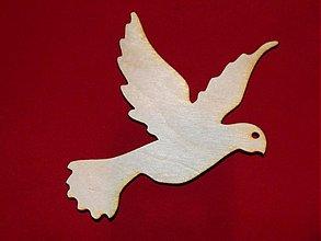 Polotovary - Predlohy pre ďalšie spracovanie holub - 2148994