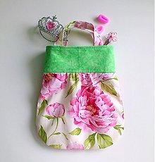 Detské tašky - taštička Sisi - 2149256