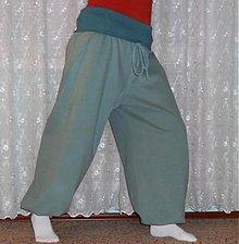 Nohavice - Nohavice pre volný čas pohoda - 2150806