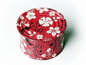 Krabičky - Šperkovnica - 2161911