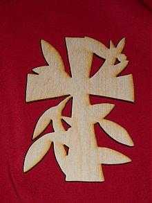 Nezaradené - Vyrezavany križik 2 - 2162860