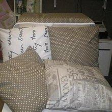 Úžitkový textil - Vankúšiky robené na objednávku - 2165359
