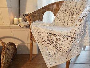 Úžitkový textil - DEKA NOSTALGIA - 2167359