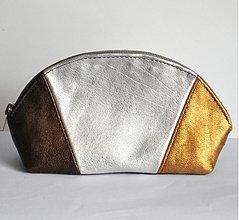 Taštičky - Kozmetická taštička alebo peračník
