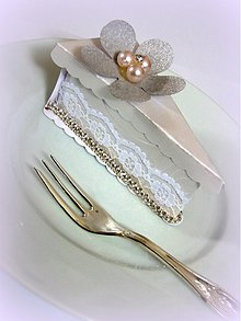 Darčeky pre svadobčanov - Kráľovná - 2178507