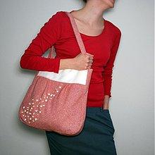 Veľké tašky - S kamienkami - 2178991