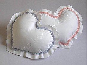 Úžitkový textil - Obliečka srdce CECIL - 2182802