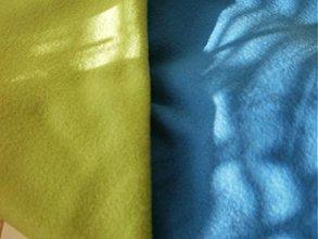 Textil - Kombinácie farieb na zavinovačky - 2187631