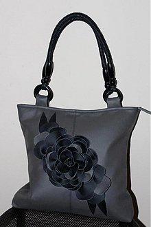 Veľké tašky - Koženková taška I - 2188608