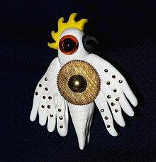 Odznaky/Brošne - Henry I. - 2194188
