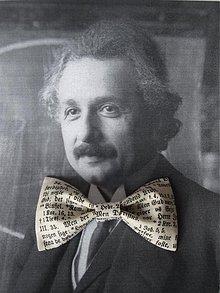 "Doplnky - Motýlik ""Albertko Einstein"" - 2200386"