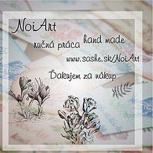 Nezaradené - Kreatívna sada na výrobu vizitiek - 2201874