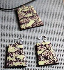 Sady šperkov - Mona Vita 2 - 2203119