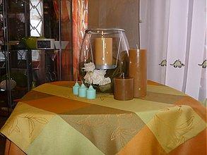 Úžitkový textil - Obrus - 2222960