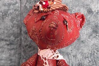Bábiky - čokoládka - 2231772