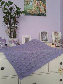 Textil - Deka do kočíka - 2237906