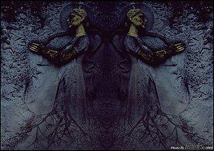 Obrazy - Twin Sin - 224348