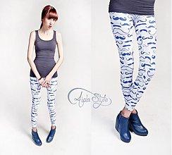 Nohavice - Modrofúzovské - 2250784