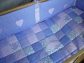 Textil - pre malú princeznú... - 2262357