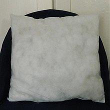 Úžitkový textil - Náplň do vankúša 40x40 cm - 2264313