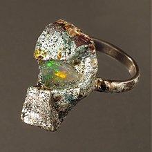 Prstene - Energia hlbin. - 2268140