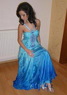 Šaty - ...ó šaty, ušité z morskej peny... _OB - 227479