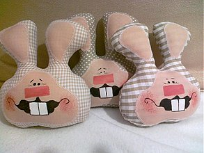 Hračky - zajac - 2275686