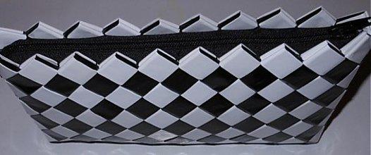 Kabelky - šachovnicová kabelka - 2276810