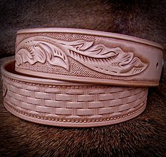 Opasky - Natural belt - 2277404