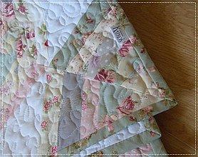 Úžitkový textil - Spider Quilt - 2284016