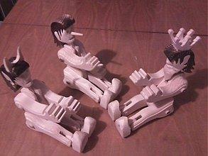 Hračky - Pinocchio drevený malý - 2289115